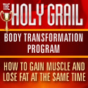 Fat Loss Transformation Program