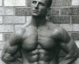 Tom Venuto - Ripped Abdominals